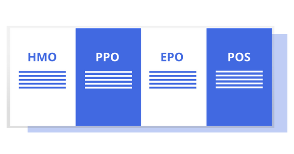 HMO vs PPO vs EPO vs POS - Health Plan Differences